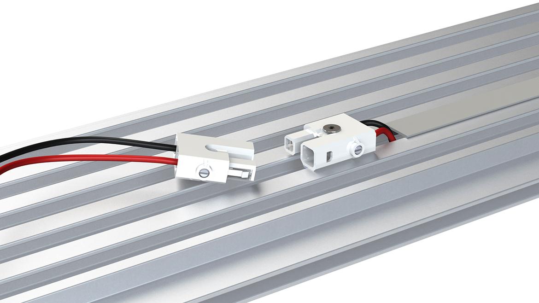 Adder Portable Fabric Display LED